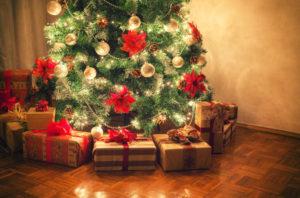Какие рождественские суеверия и традиции?