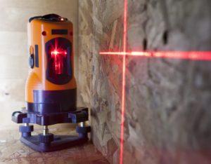 Лазерные уровни и специализированные измерения