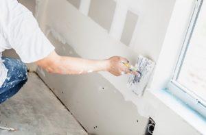 Важнейшие отделочные работы и ремонт в квартирах