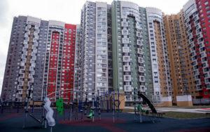 В ВТБ рассказали о замедлении роста цен на жилье :: Деньги :: РБК Недвижимость