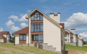 Типовые проекты: какие стандарты нужны для комфортного загородного жилья :: Загород :: РБК Недвижимость