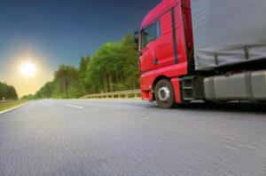 Проблемы с транспортировкой стройматериалов