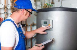 Как работают электрические водонагреватели?