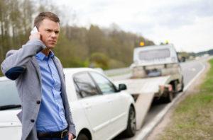 Как должен вести себя участник дорожно-транспортного происшествия?