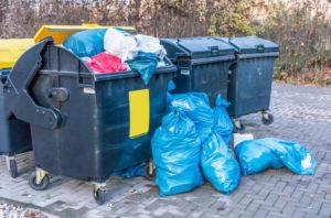 Хороший мешок для мусора — что это?