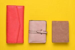 Идея подарка – элегантный женский кошелек