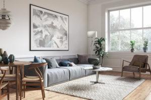 Какую мебель купить для гостиной?