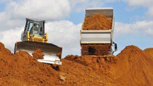 Что и как осуществляется перевозка сыпучих материалов?