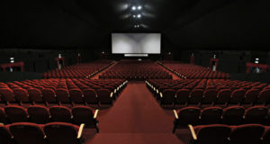 Почему стоит смотреть фильмы?