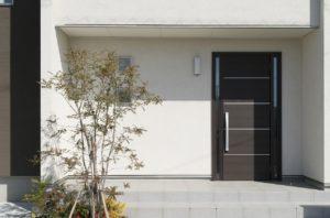 Как должна выглядеть хорошая входная дверь?