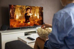 8 преимуществ просмотра фильмов в Интернете